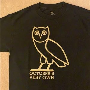 October's Very Own